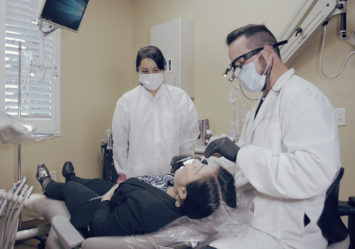 Peninsula Center Of Cosmetic Dentistry Photography