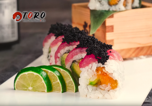 Toro Sushi Tone Grill And Bar Photography