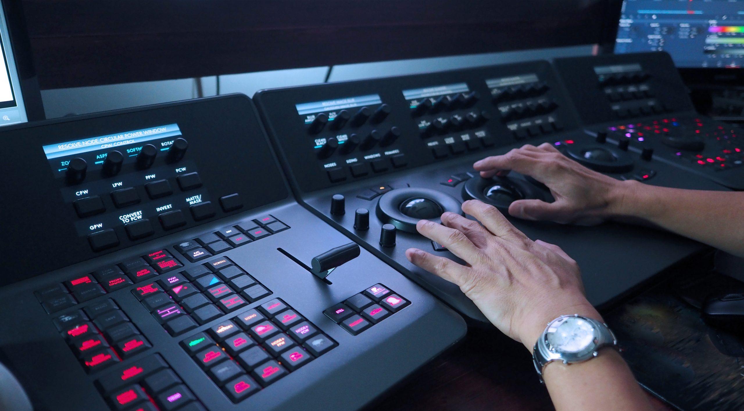 Video Studio Rental Company