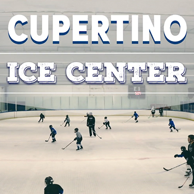 Cupertino Ice Center